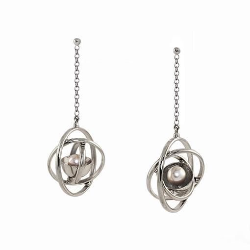 Fuller earrings