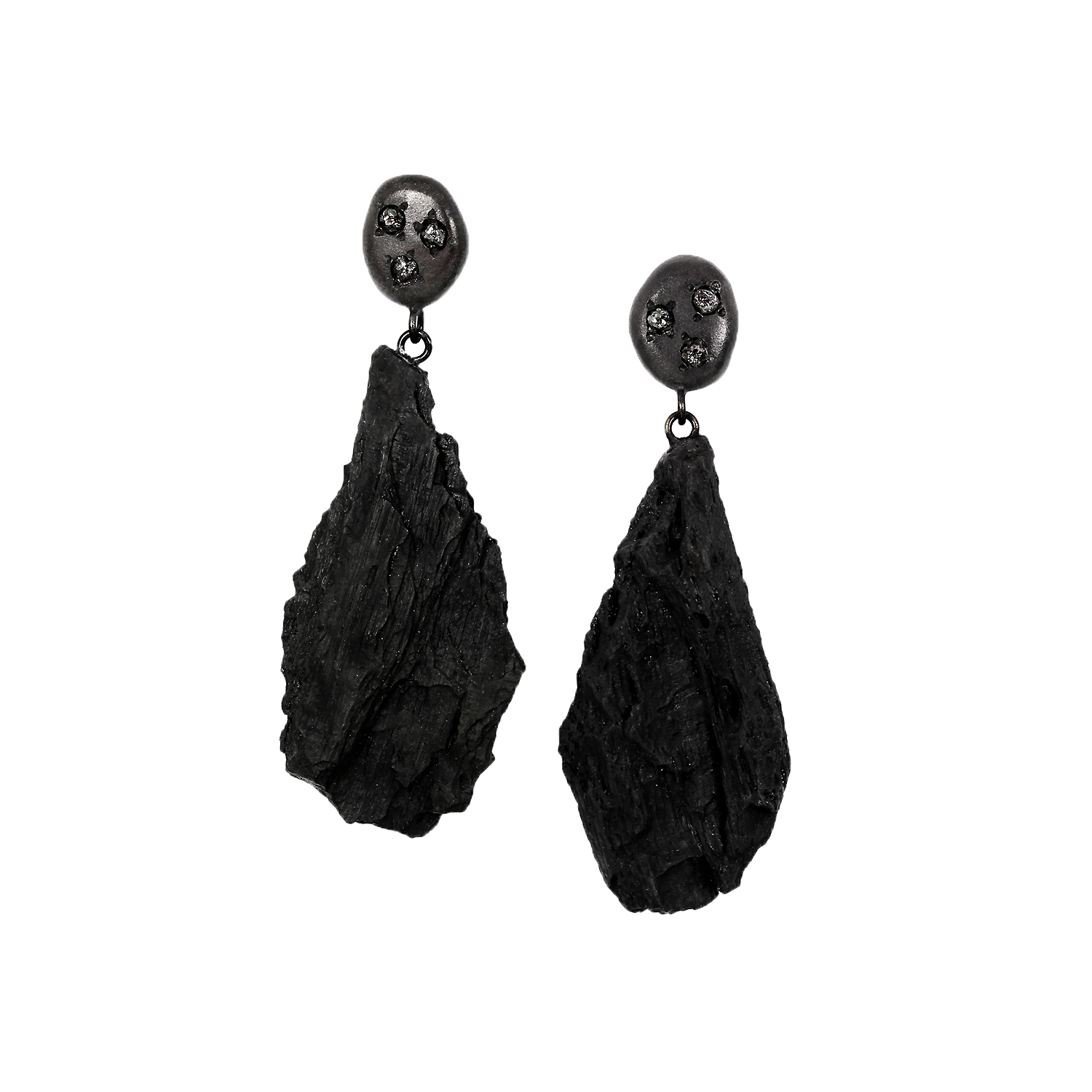 ENVY single edition earrings #2