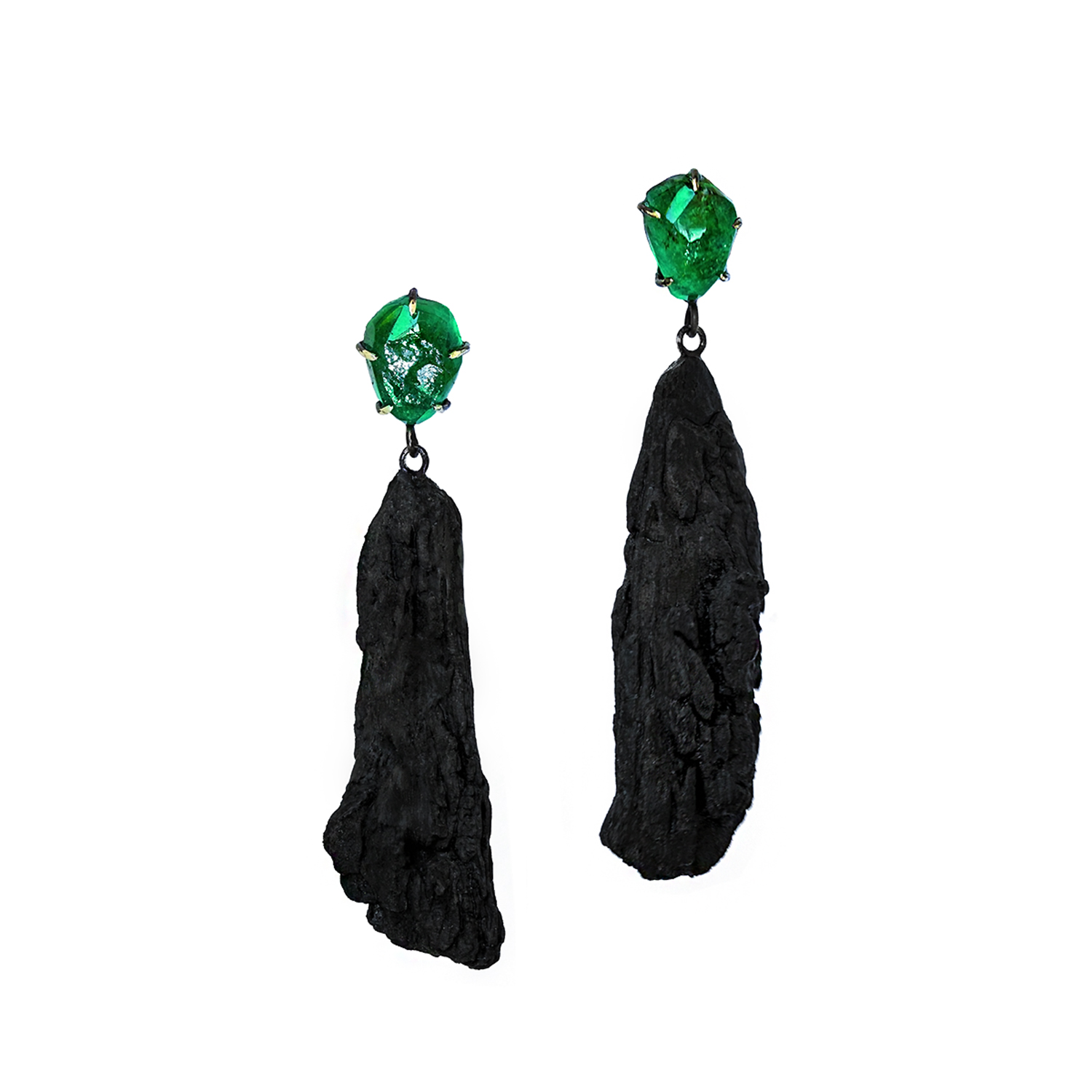 ENVY single edition earrings #3