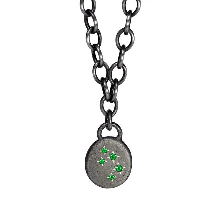 ENVY choker necklace