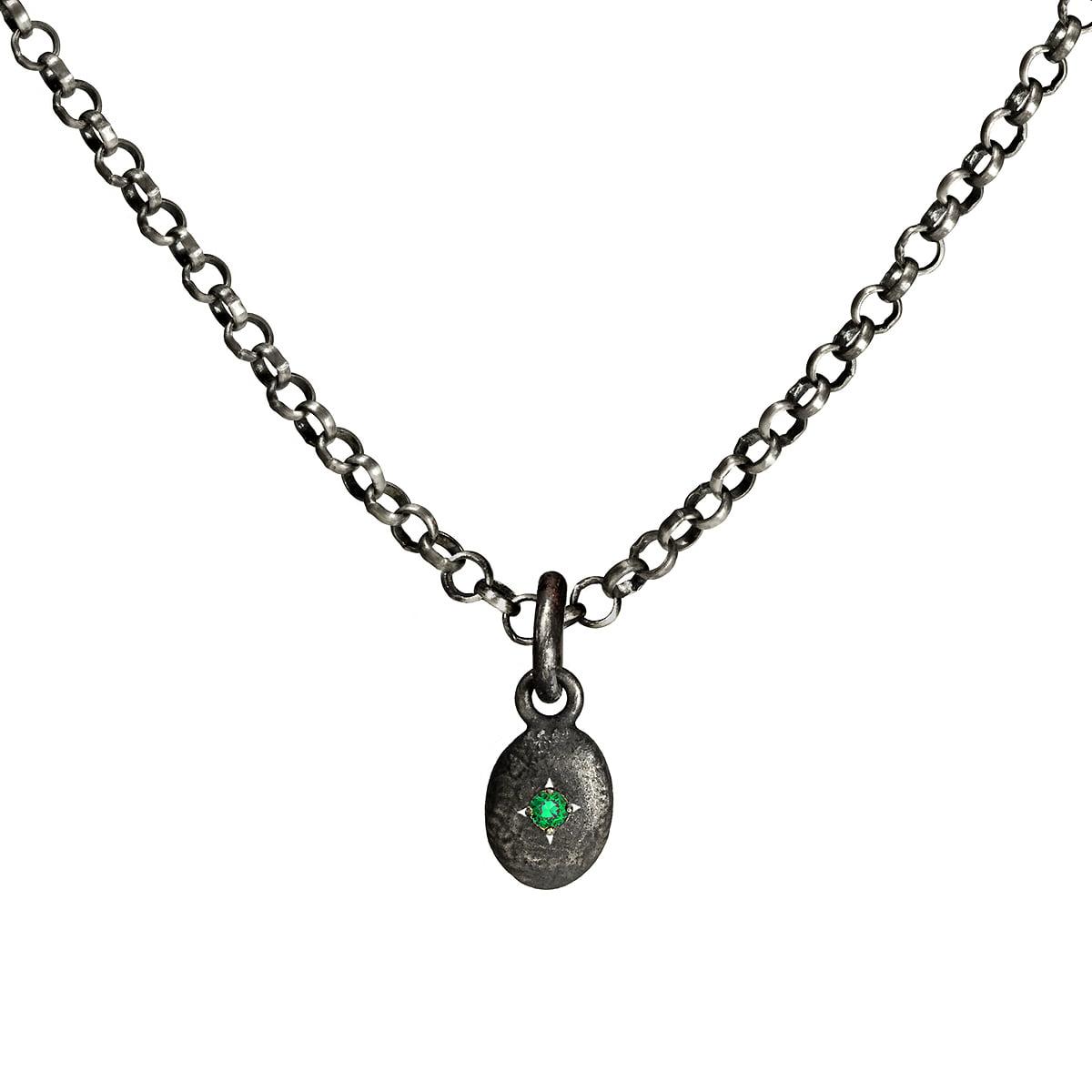 ENVY pendent necklace
