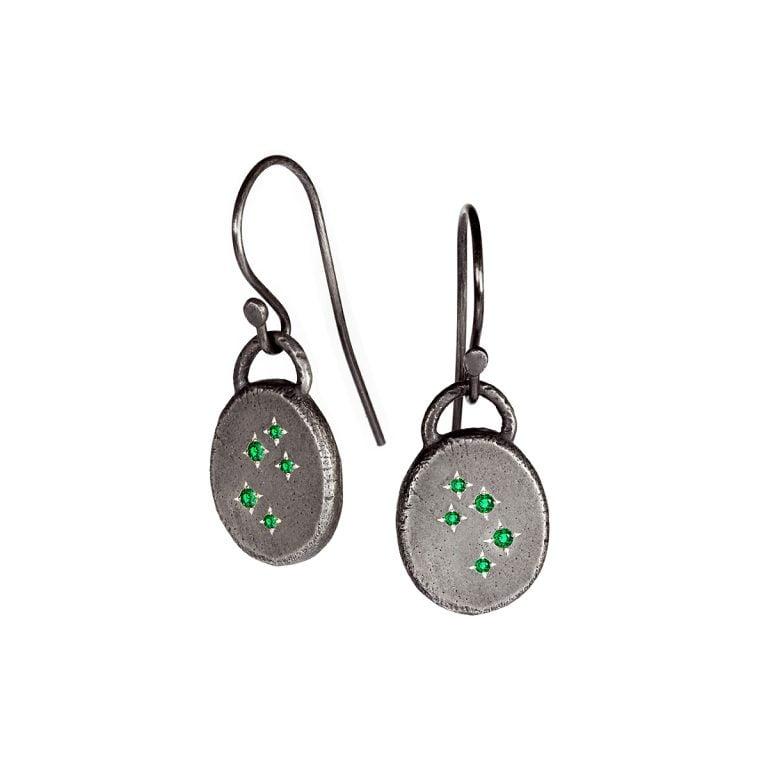ENVY large earrings