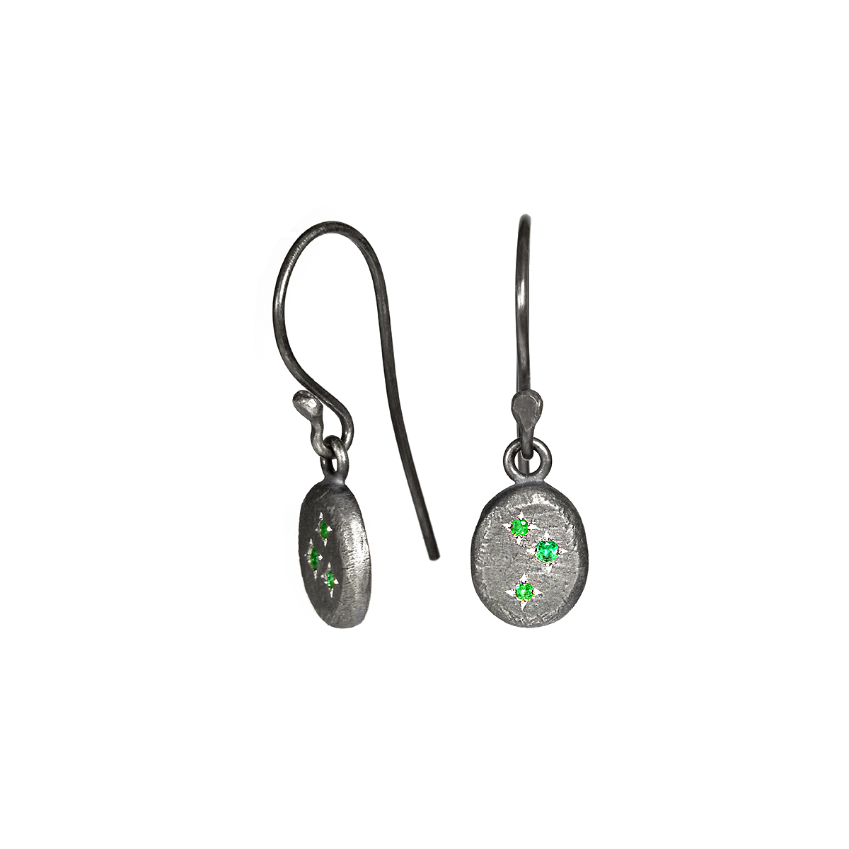 ENVY medium earrings