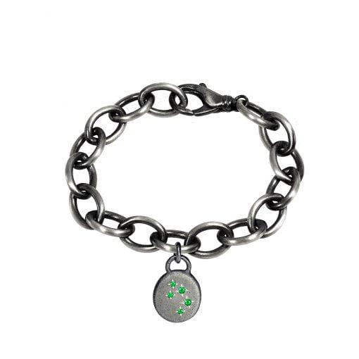 ENVY large chain bracelet
