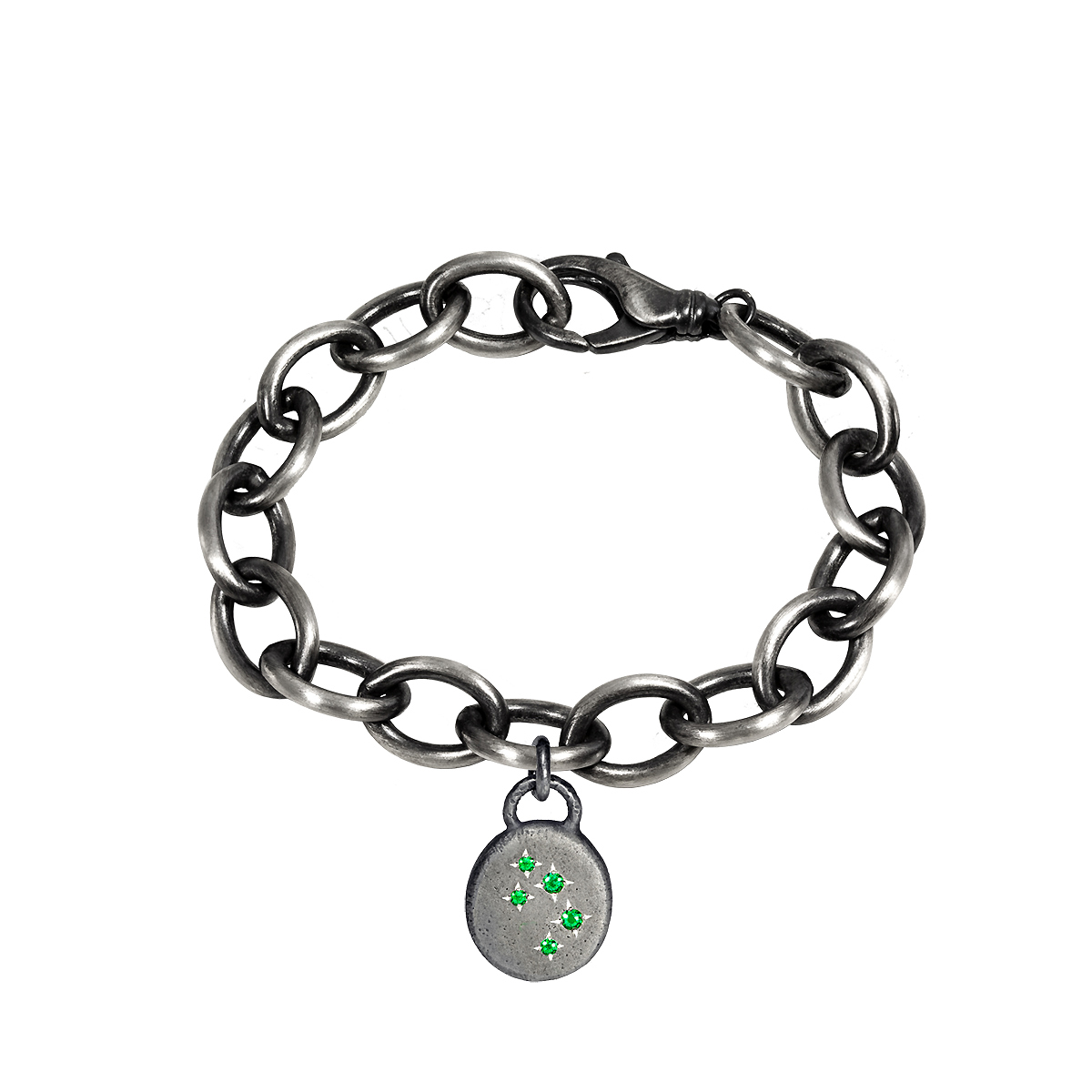ENVY large chain bracelet