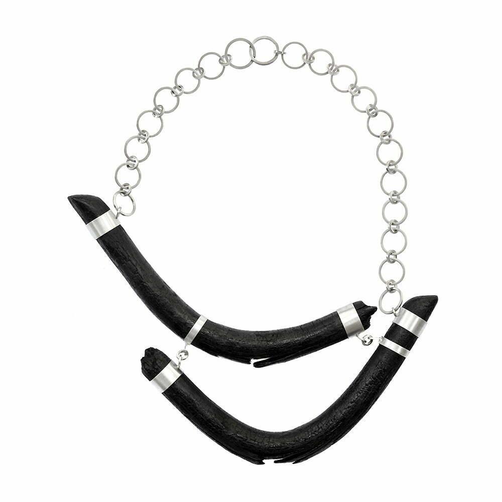 Envidia, Collar #1, 2019