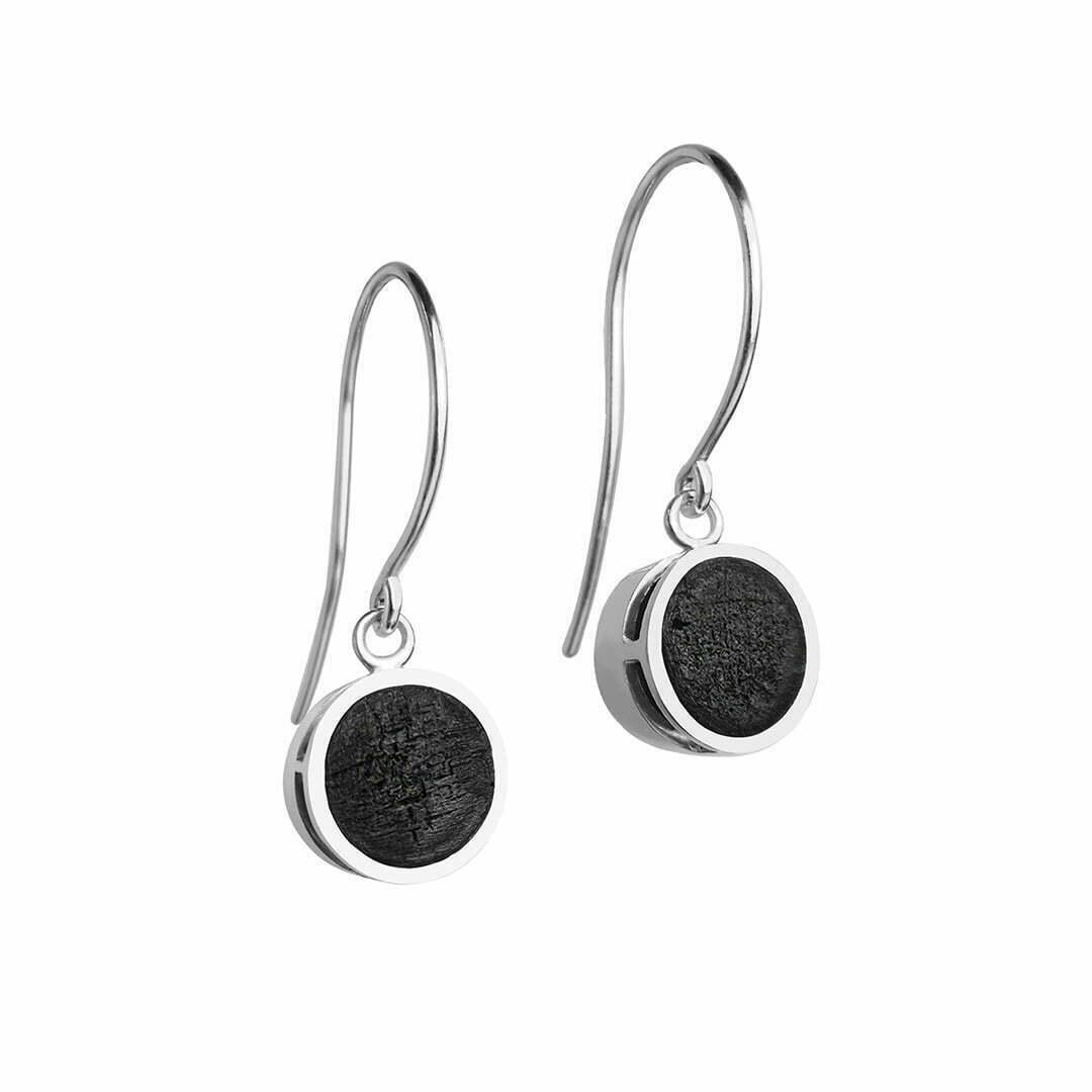 Metamorphosis earrings